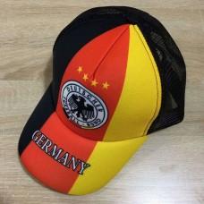 2018 Men Germany football hat soccer jersey