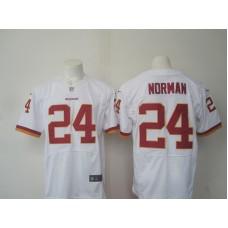 2016 Washington Redskins 24 Norman Nike Elite Jerseys