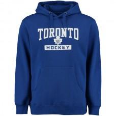 2016 NHL Toronto Maple Leafs Rinkside City Pride Pullover Hoodie - Blue