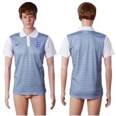 2016 England home polo shirt AAA+ soccer jerseys