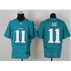 Jacksonville Jaguars 11 Marqise Lee Blue 2014 Nike Elite Jerseys